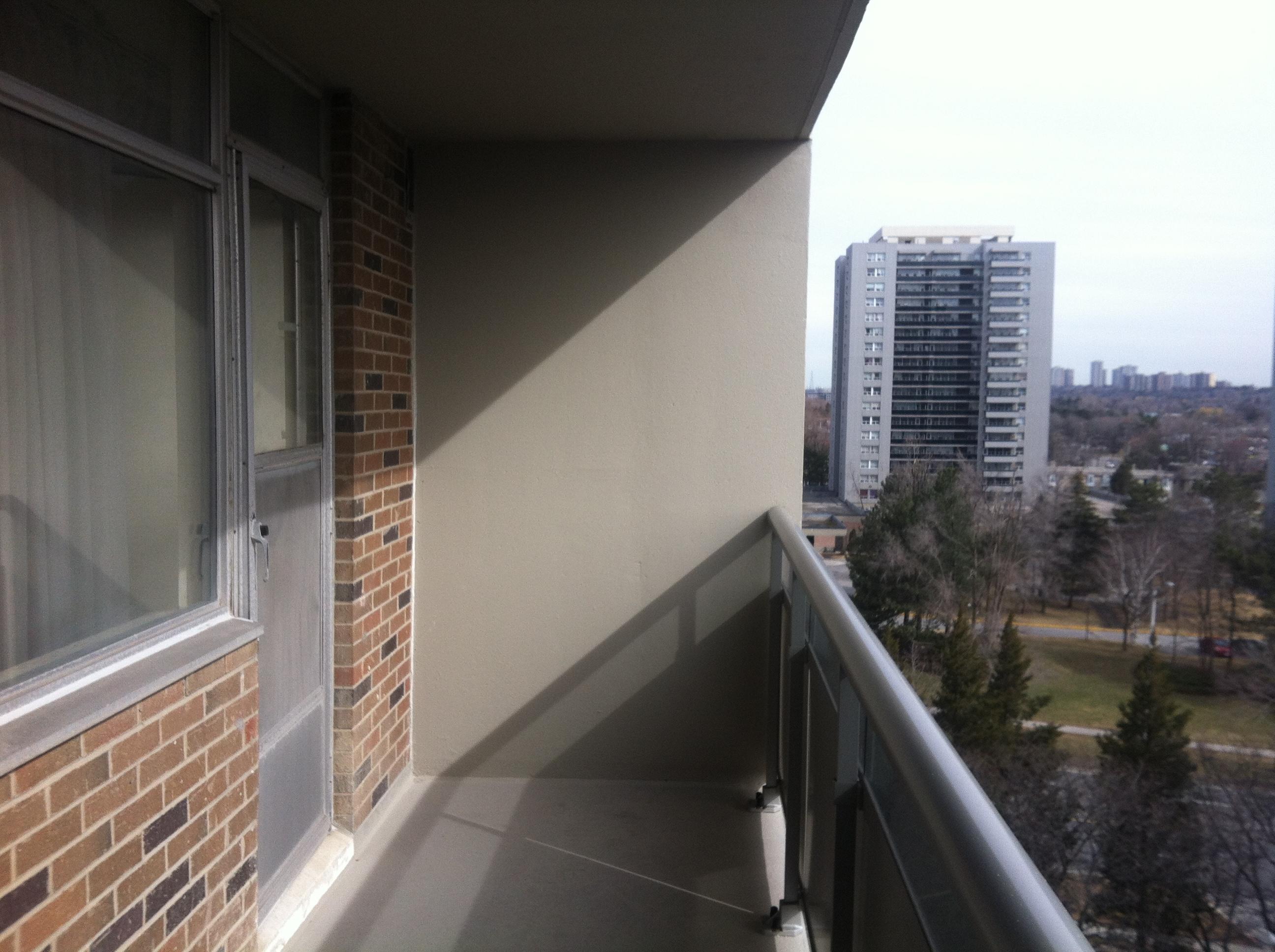 Balcony Netting Toronto | Pigeon Busters (416) 696-7777