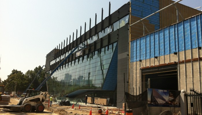 U of T Goldring Centre for High Performance Sports